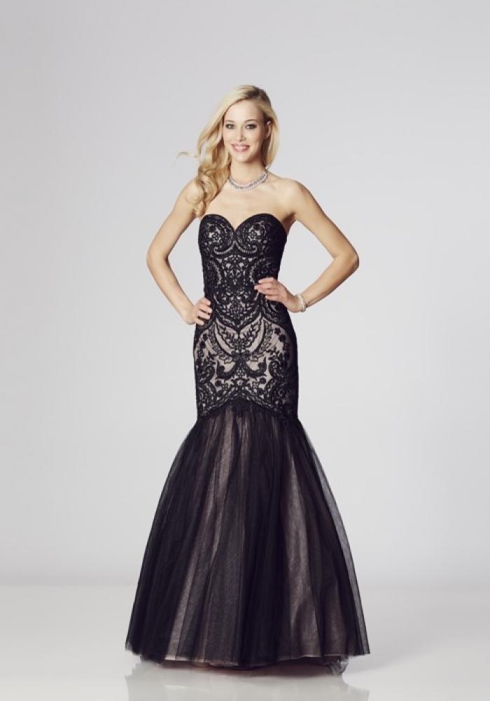 Tiffany Blondie