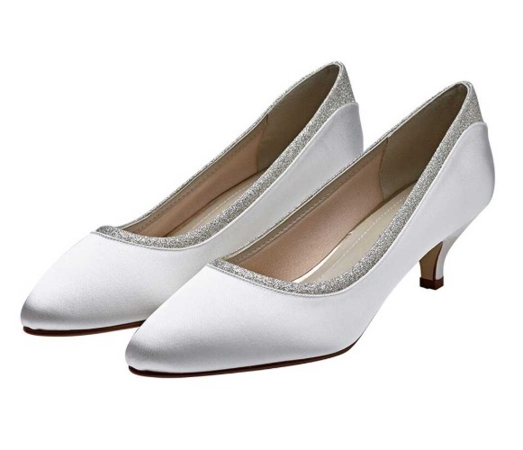 Rainbow Shoes Bobbie