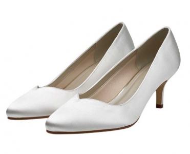 Rainbow Shoes Elizabeth