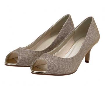 Rainbow Shoes Iona