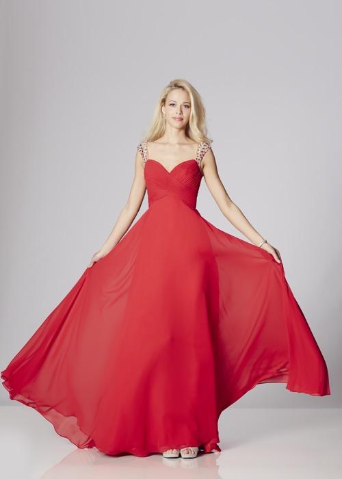 Prom Dress Tiffany Sonia