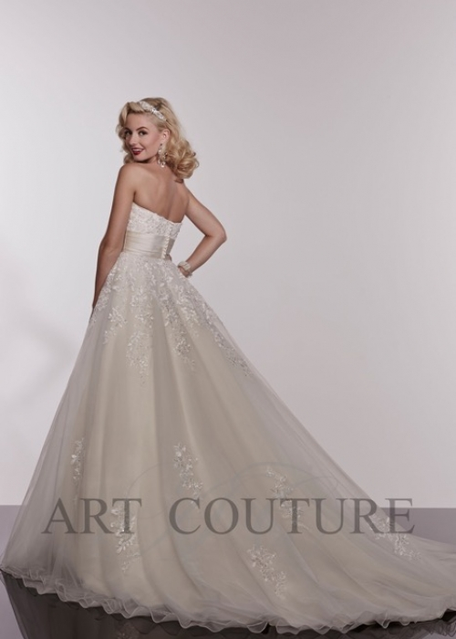 Art Couture 380 (Back)