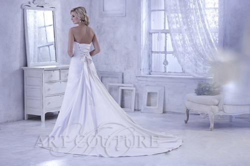Art Couture 436 (Back)