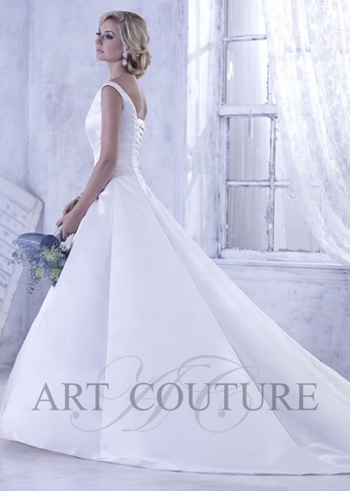 Art Couture 440 (Back)