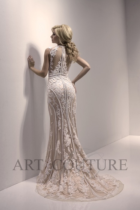 Art Couture 456 (Back)