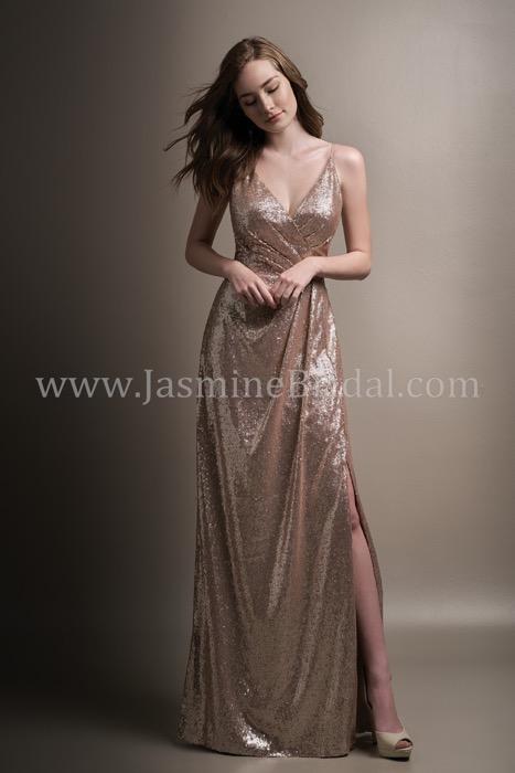 Bridesmaid Jasmine L194008
