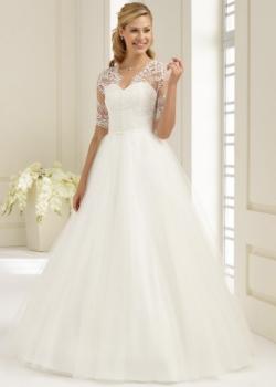 Bianco Astoria wedding dress